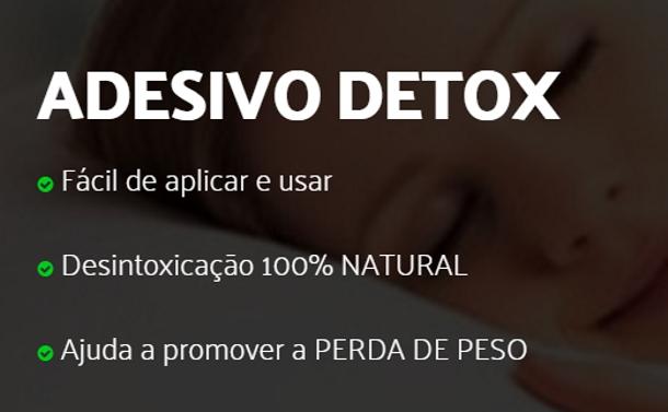 adesivo-detox-beneficios Adesivo Detox Funciona? - Como Usar, Preço