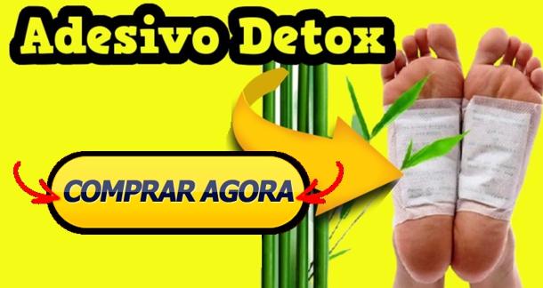 adesivo-detox-comprar Adesivo Detox Funciona? - Como Usar, Preço