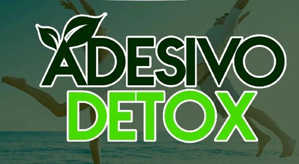 adesivo-detox Adesivo Detox Funciona? - Como Usar, Preço