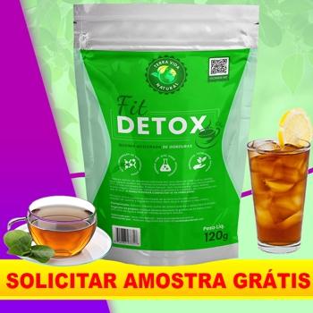 amostra-gratis-cha-detox Como Fazer a Dieta Detox?