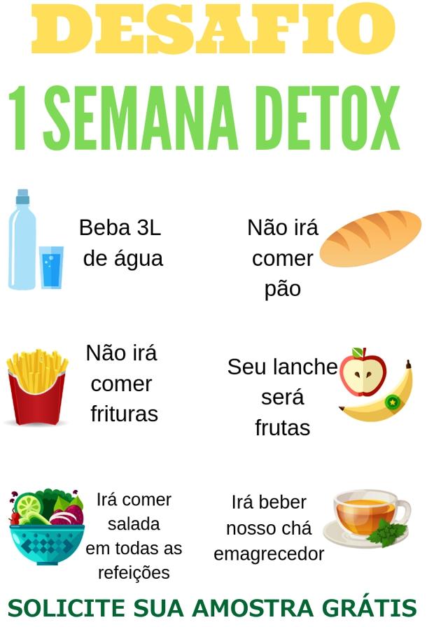 desafio-detox Como Fazer a Dieta Detox?