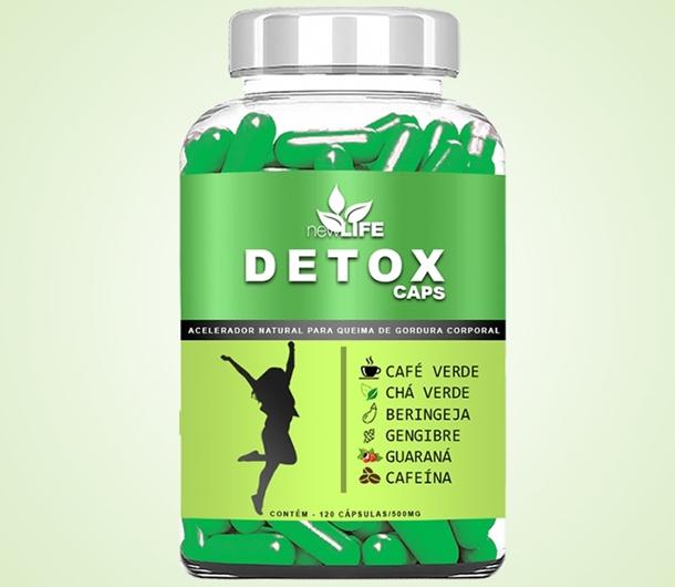 detox-caps-1 Detox Cápsulas - Funciona? Comprar - Como Tomar