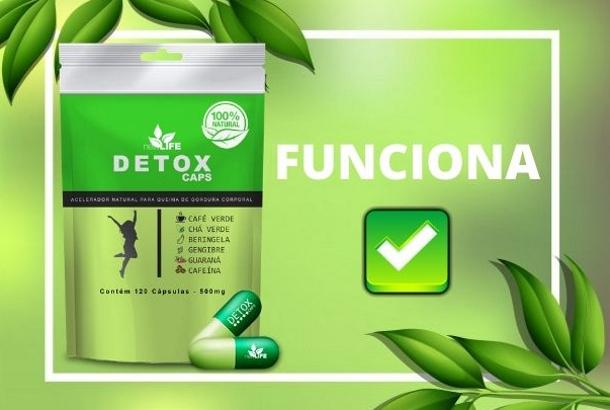 detox-caps-funciona Detox Cápsulas - Funciona? Comprar - Como Tomar