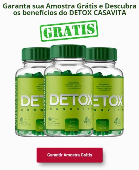 detox-casavita-solicitar-amostra-gratis Amostras Grátis Detox CasaVita - Funciona?