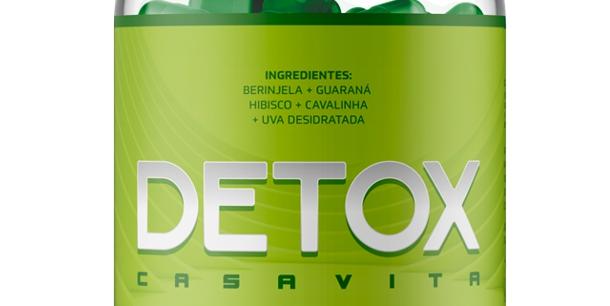 detox-casavita Amostras Grátis Detox CasaVita - Funciona?