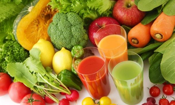 dieta-detox-alimentos Dieta Detox - Cardápio, Alimentos