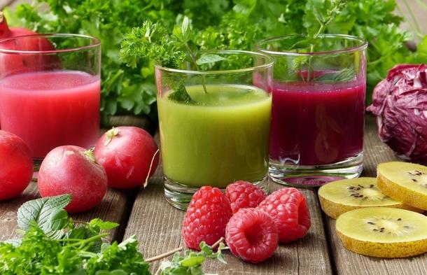 dieta-detox-cardapio Dieta Detox - Cardápio, Alimentos