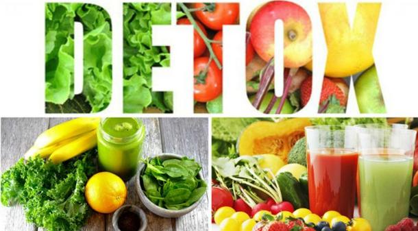 dieta-detox-dicas Como Fazer a Dieta Detox?