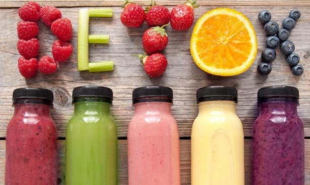dieta-detox-emagrece Dieta Detox Realmente Funciona e Emagrece?