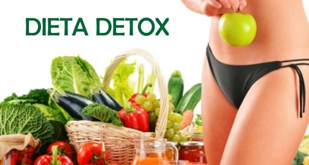 dieta-detox-funciona Dieta Detox Realmente Funciona e Emagrece?