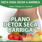 dieta-detox-secar-barriga-150x150 Dieta Detox - Cardápio, Alimentos
