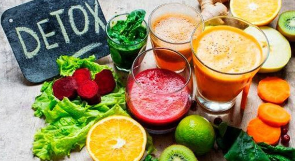 fazer-dieta-detox Dieta Detox - Cardápio, Alimentos